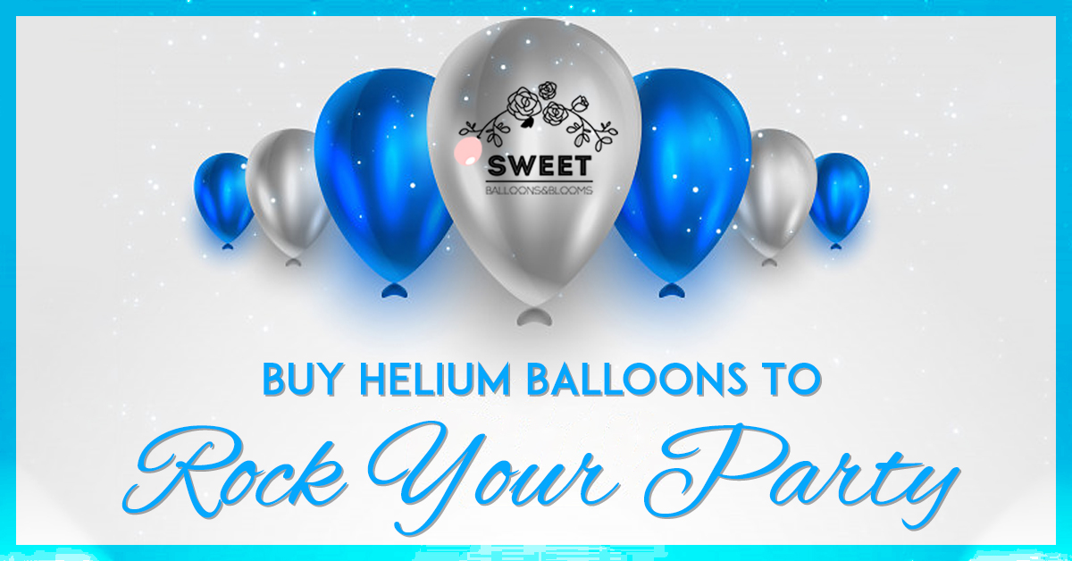 Buy-helium-balloons